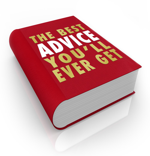 Advice Book